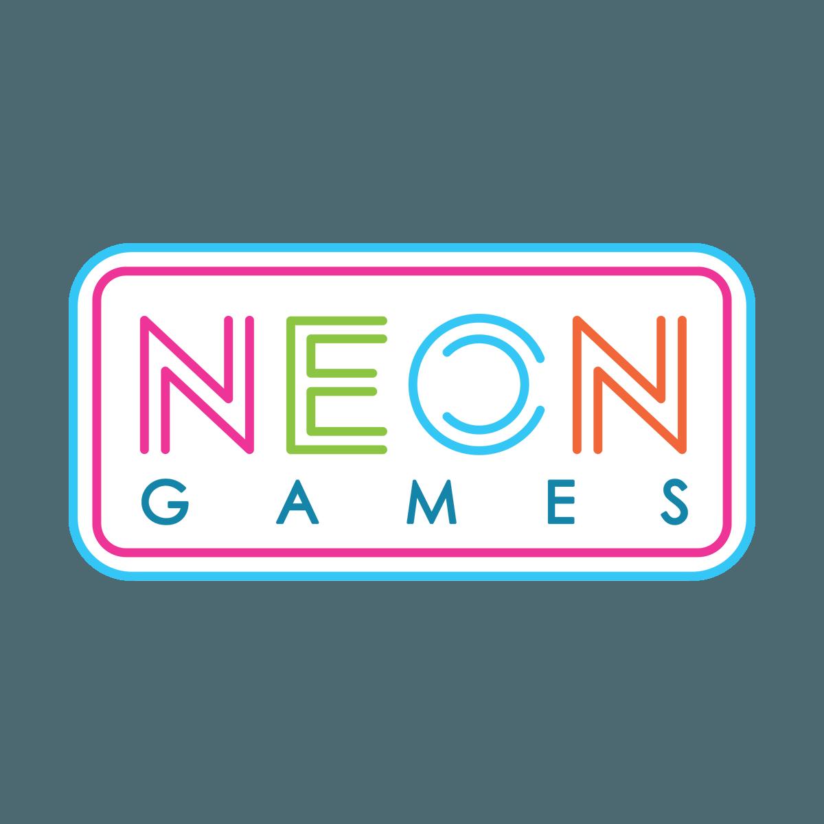 neon games free online